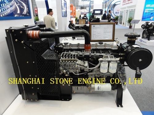 Diesel Engine 1003-3t, 1004-4t, 1006-6t
