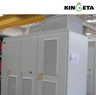 Kingeta 3kv/6kv/10kv High Performance China VFD