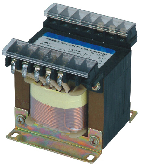 machine tool transformers