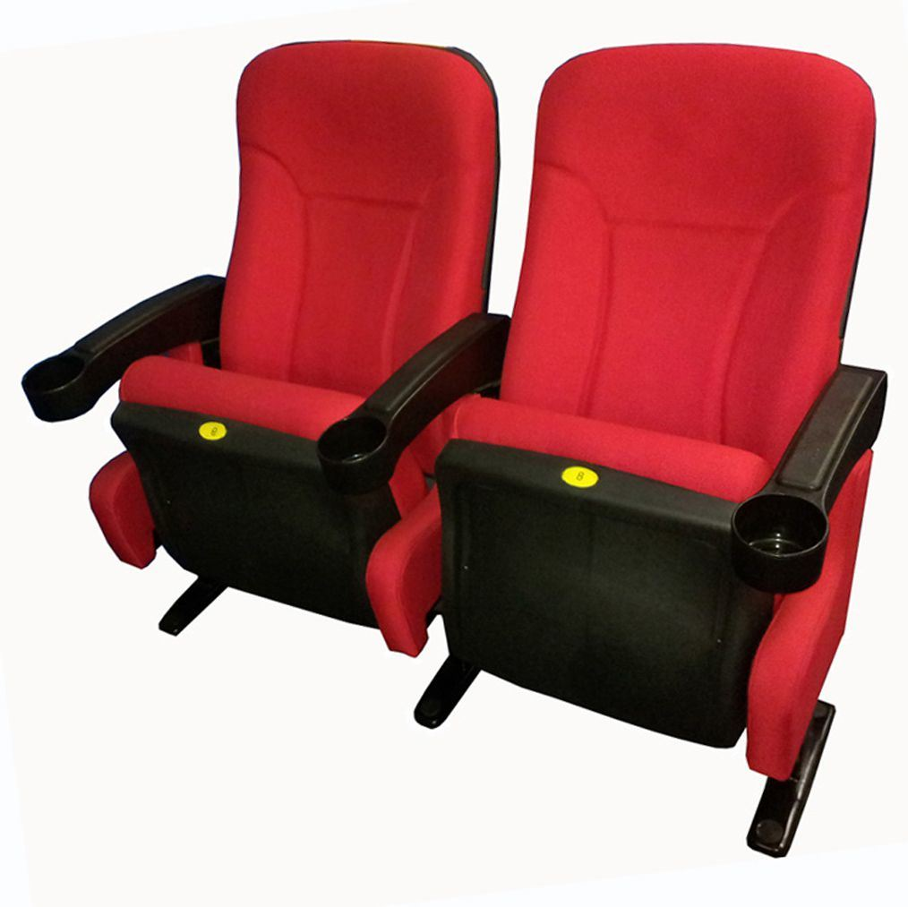 China Cheap Theater Chair Hot Sale Cinema Seat (SG)
