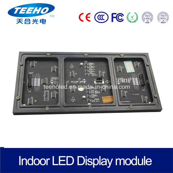 Indoor High Refresh P10 SMD LED Modules