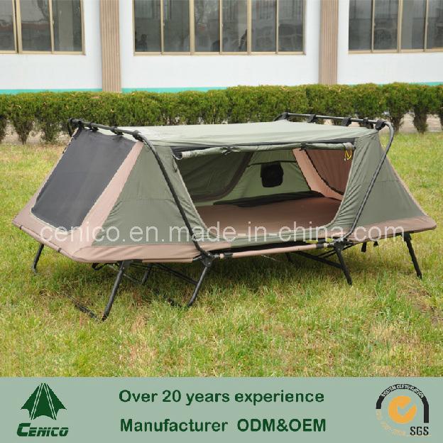 Deluxe Camping Tent Cot (SH-TC327 / 537)