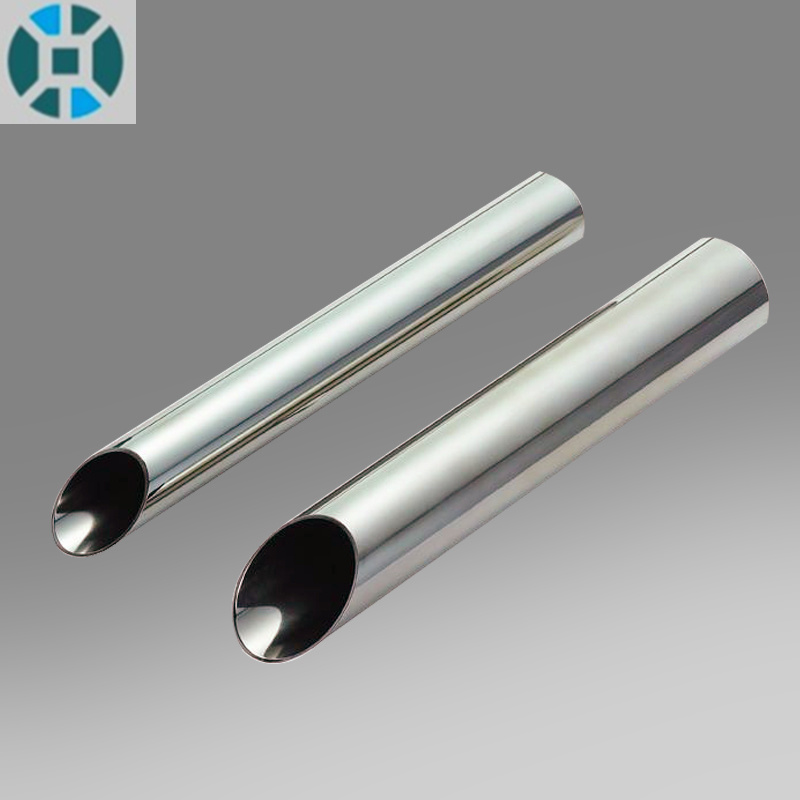 China stainless steel seamless tube pipe tp