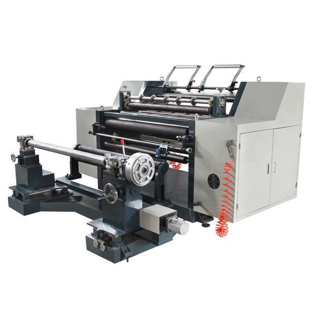 Horizontal Slitting Machine (FQJ1300W)