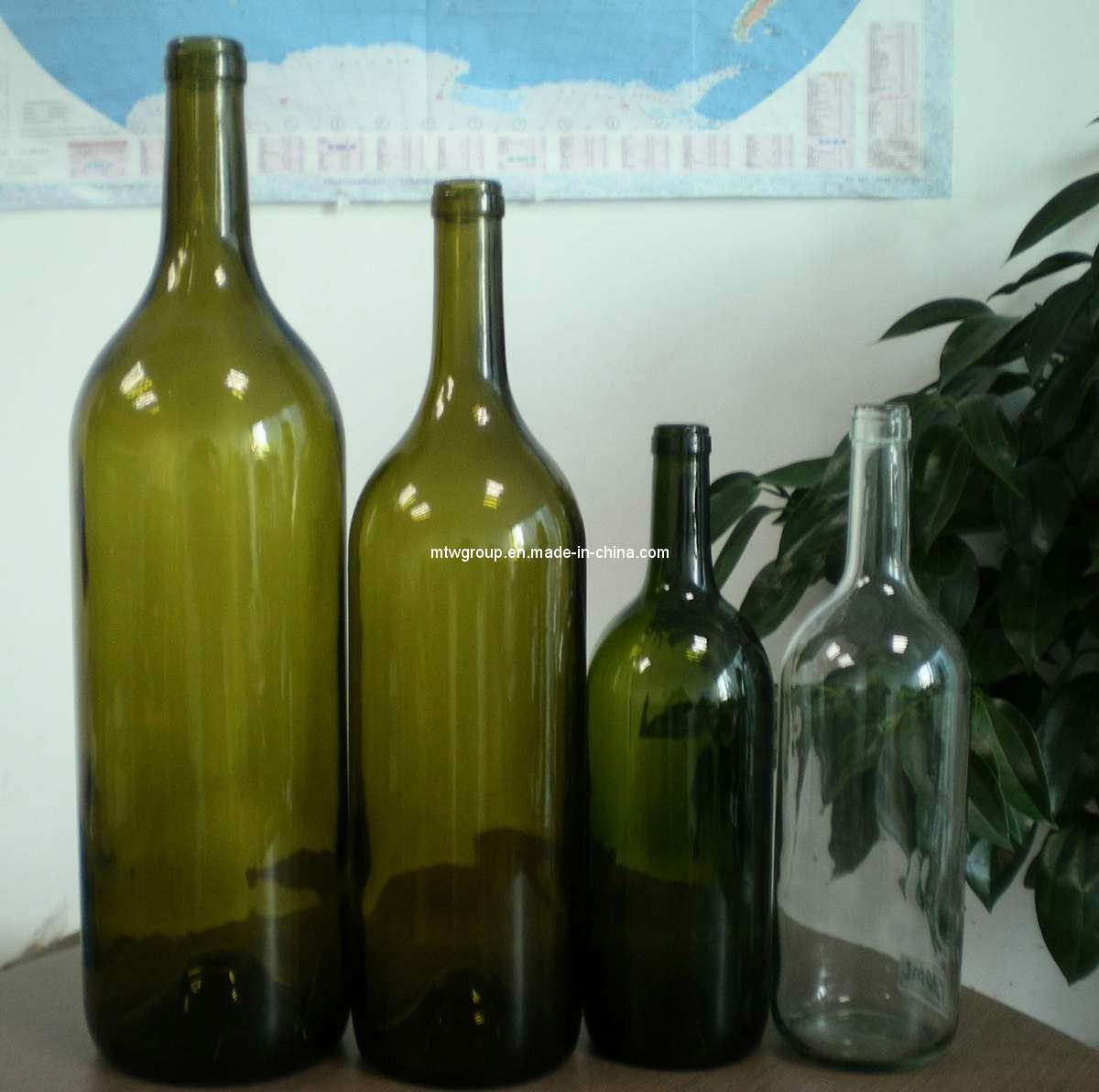 china large wine bottle china glass wine bottle