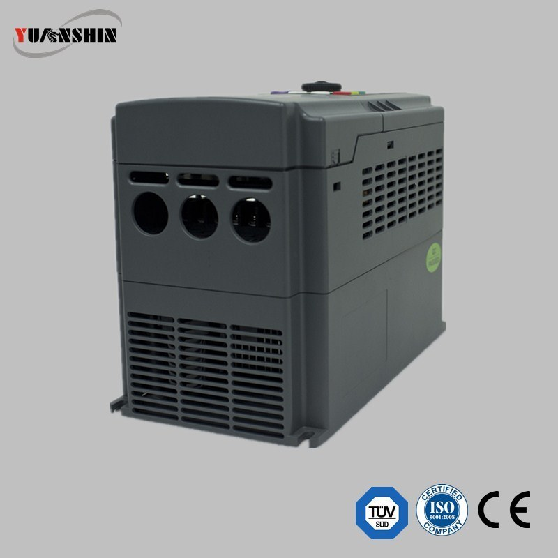 Yx9000 Series Closed Loop Vector Control AC Drive 0.75-630kw 380V/415V for Crane