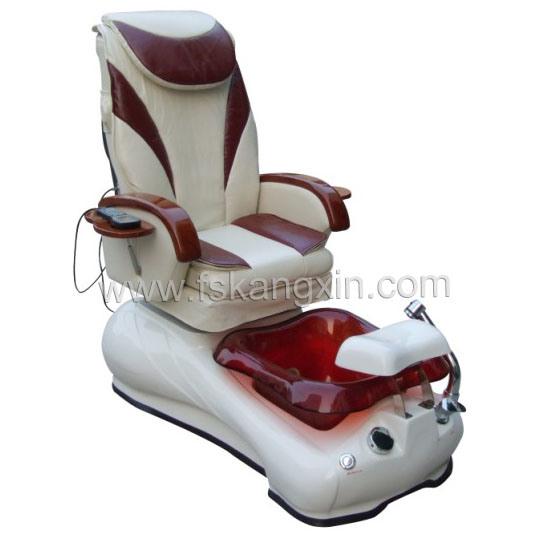 China Hot Sale Salon Foot SPA Pedicure Massage Chair S812 7 Photos Pi