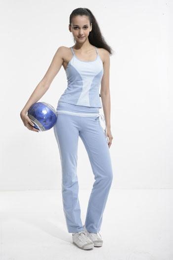 China ladies fitness wear fitness wear sportswear for Lady fitness
