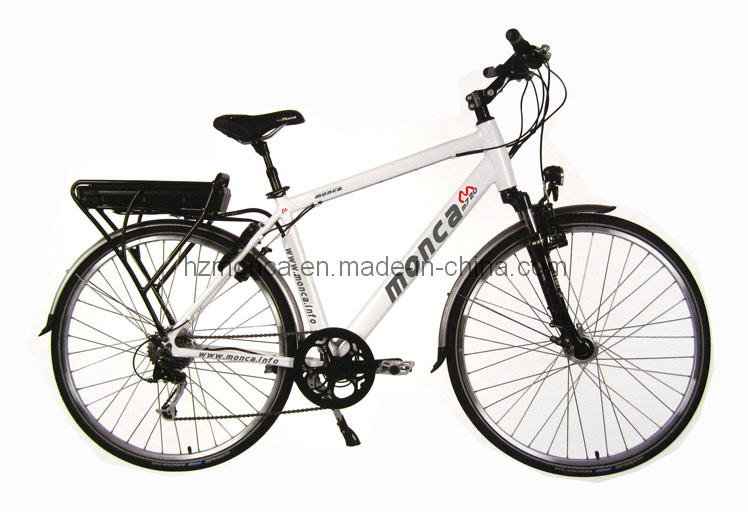 En15194 Approved Electric Bike with MTB Type