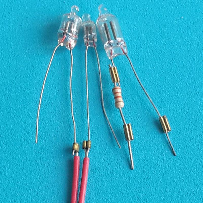 Stamping U Type Wiring Connector Terminal (U8-0206)