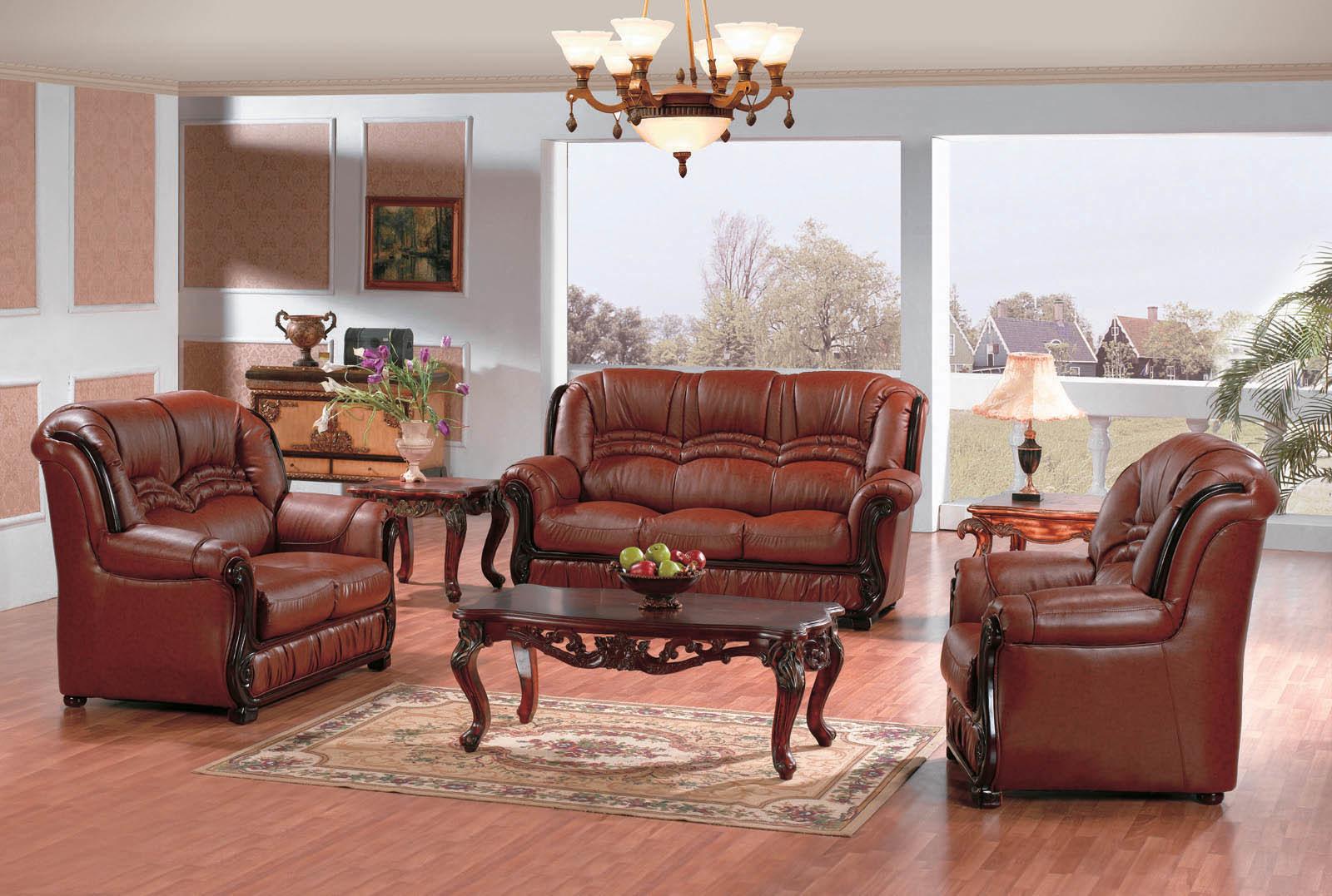 China Living Room Furniture Europe Sofa 096 2007 10 China Furniture Sofa Furniture