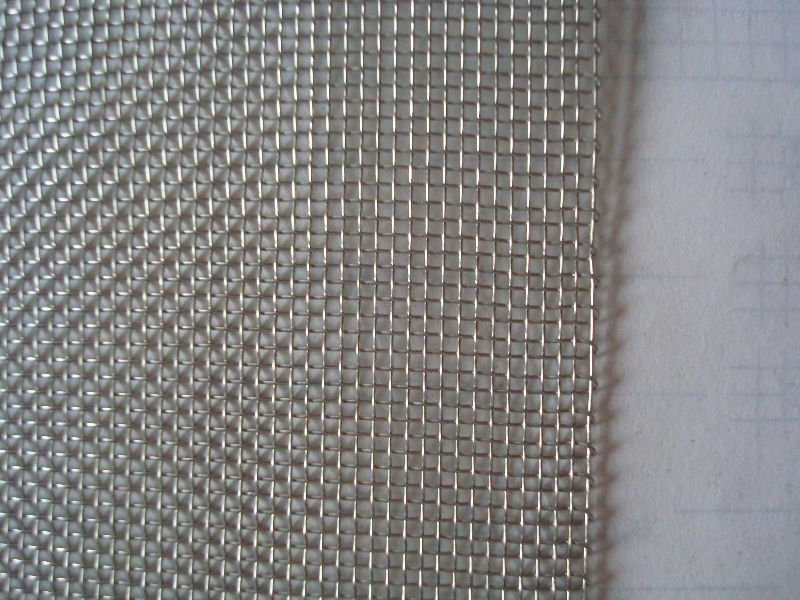 China aluminum wire mesh window screen netting china for Window mesh screen