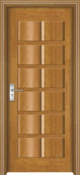 China flush doors nw0005 china flush doors teak solid for Solid wood flush door