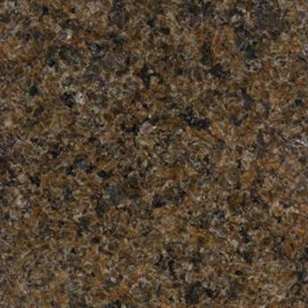 ... Tropical Brown Granite Slab - China Natural Granite, Brown Granite