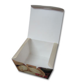 Take-Away Food Boxes - 6