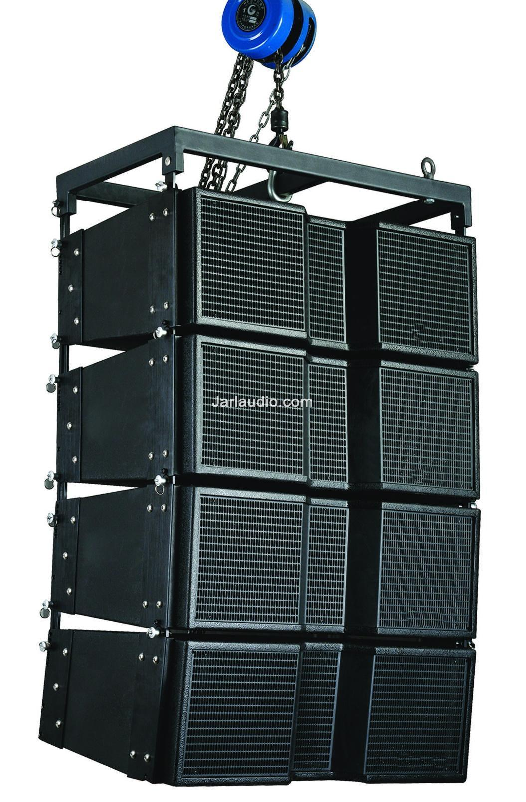 china professional line array speaker system la china professional line array speaker. Black Bedroom Furniture Sets. Home Design Ideas