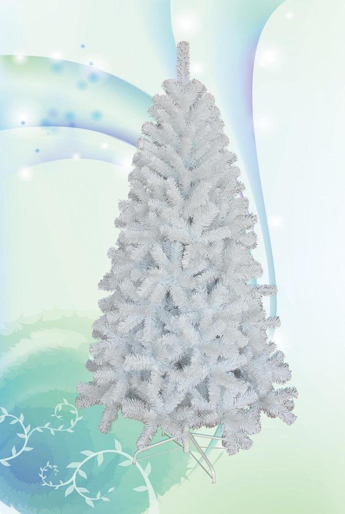Plastic christmas tree china decoration