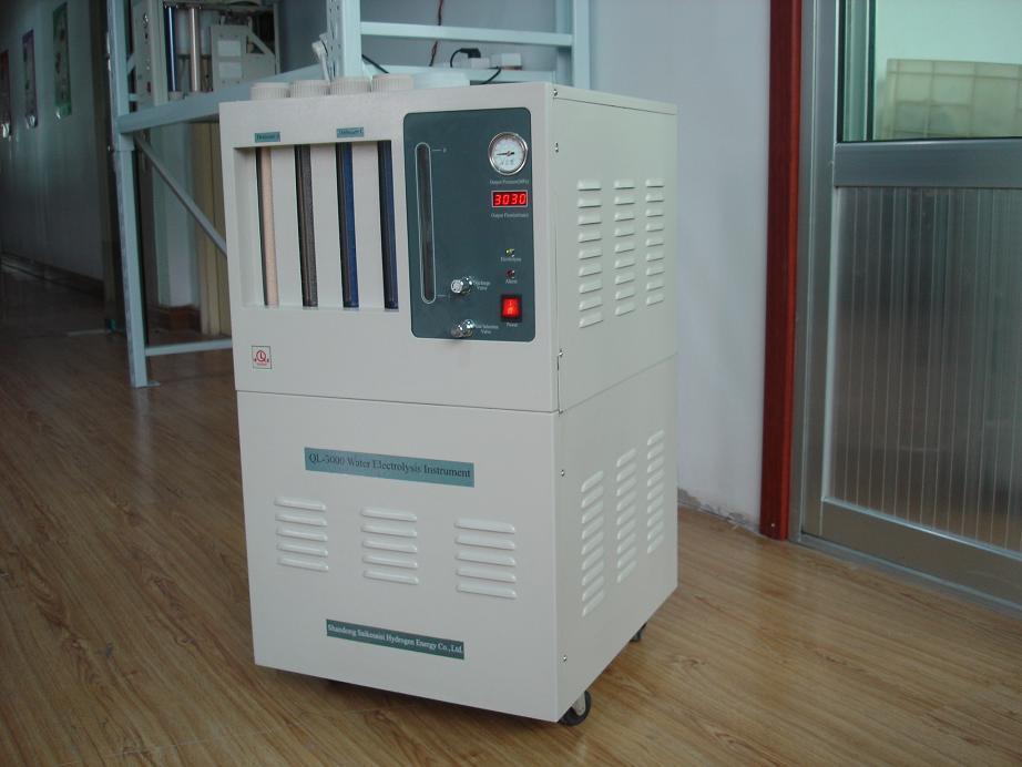 Hydrogen generator ql 150 300 500 1000 2000 3000 5000 10000 17000 china hydrogen generator