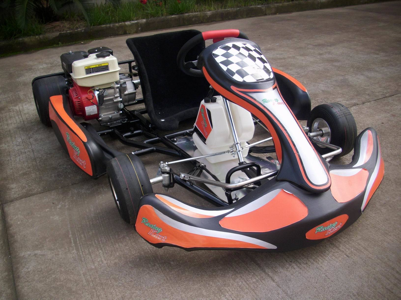 Quotes About Go Karts Quotesgram