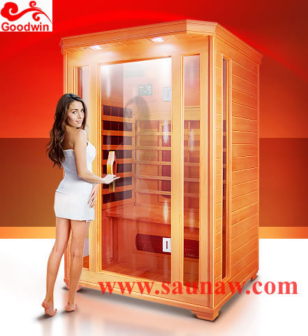 cheap cures affordable health care saunas for detox and. Black Bedroom Furniture Sets. Home Design Ideas