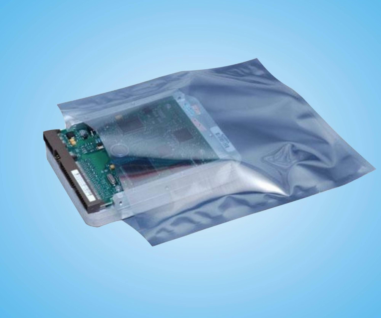 Anti Static Bag : China anti static packaging bag ss as