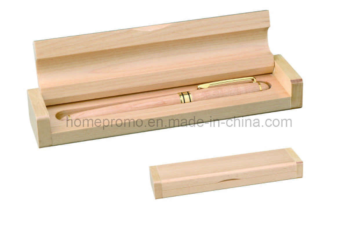 China Wooden Pen Box - China Wooden Pen in Box, Wooden Pen