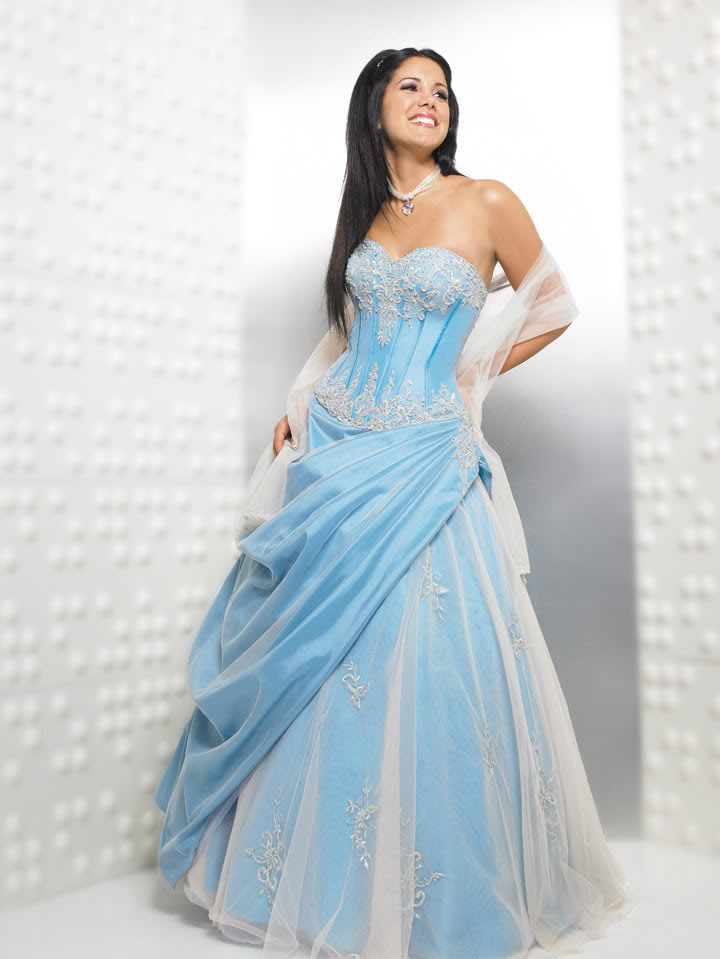Picking Ball Dresses Prom-Dress-RS-123-