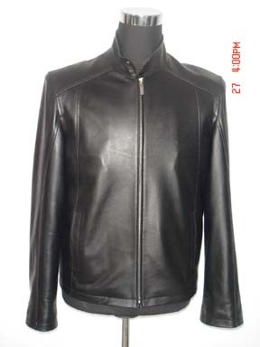 Mens Leather Jackets China Leather Apparel Leather Clothing | LONG