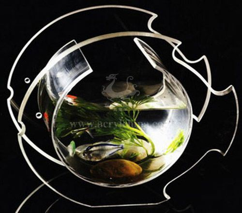 China Acrylic Aquarium - China Decorative Box, Fish Tank