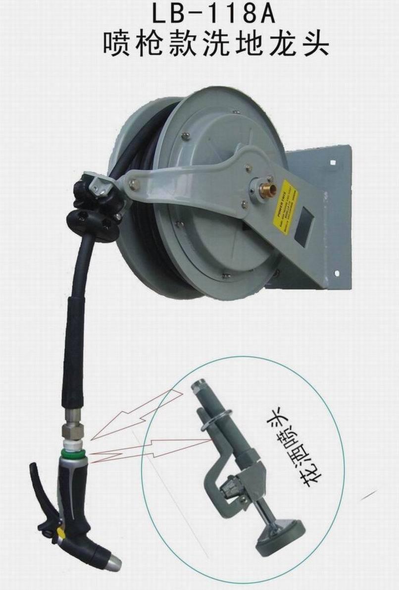 China High Pressure Land Washing Faucet China Faucet Kitchen Equipment