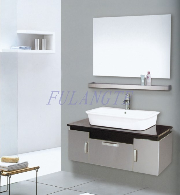 steel bathroom cabinet vanity 8100 china stainless steel