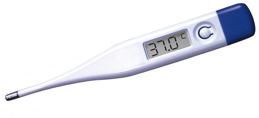 Thermometer kapillarrohr