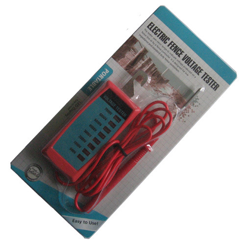 Electric Fence Tester : China electric fence voltage tester