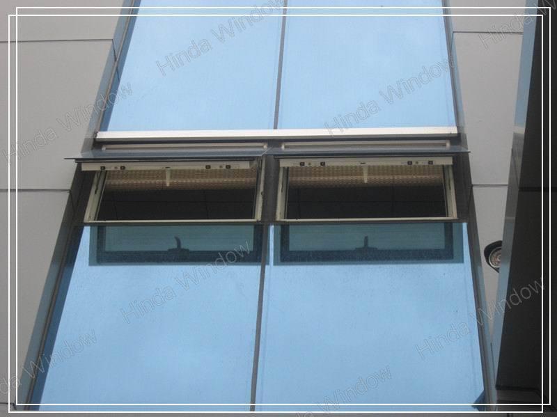 Aluminum Curtain Wall Windows : Aluminum curtain wall window xd ct china