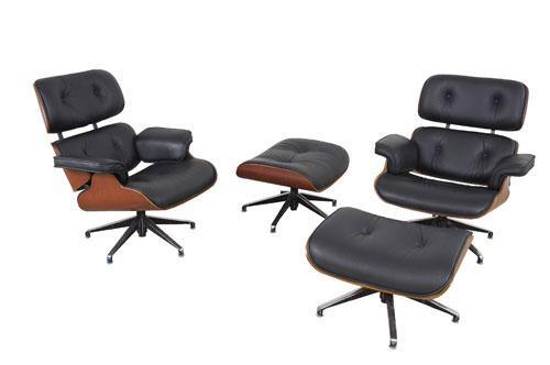 China Eames Lounge Chair SC09 China Charles Eames