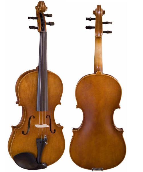 Middle Grade Student Violin Vla-9 (4/4~1/32)