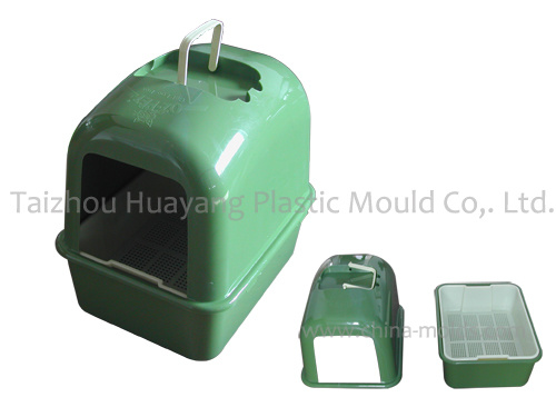 Pet Portable Case Mould