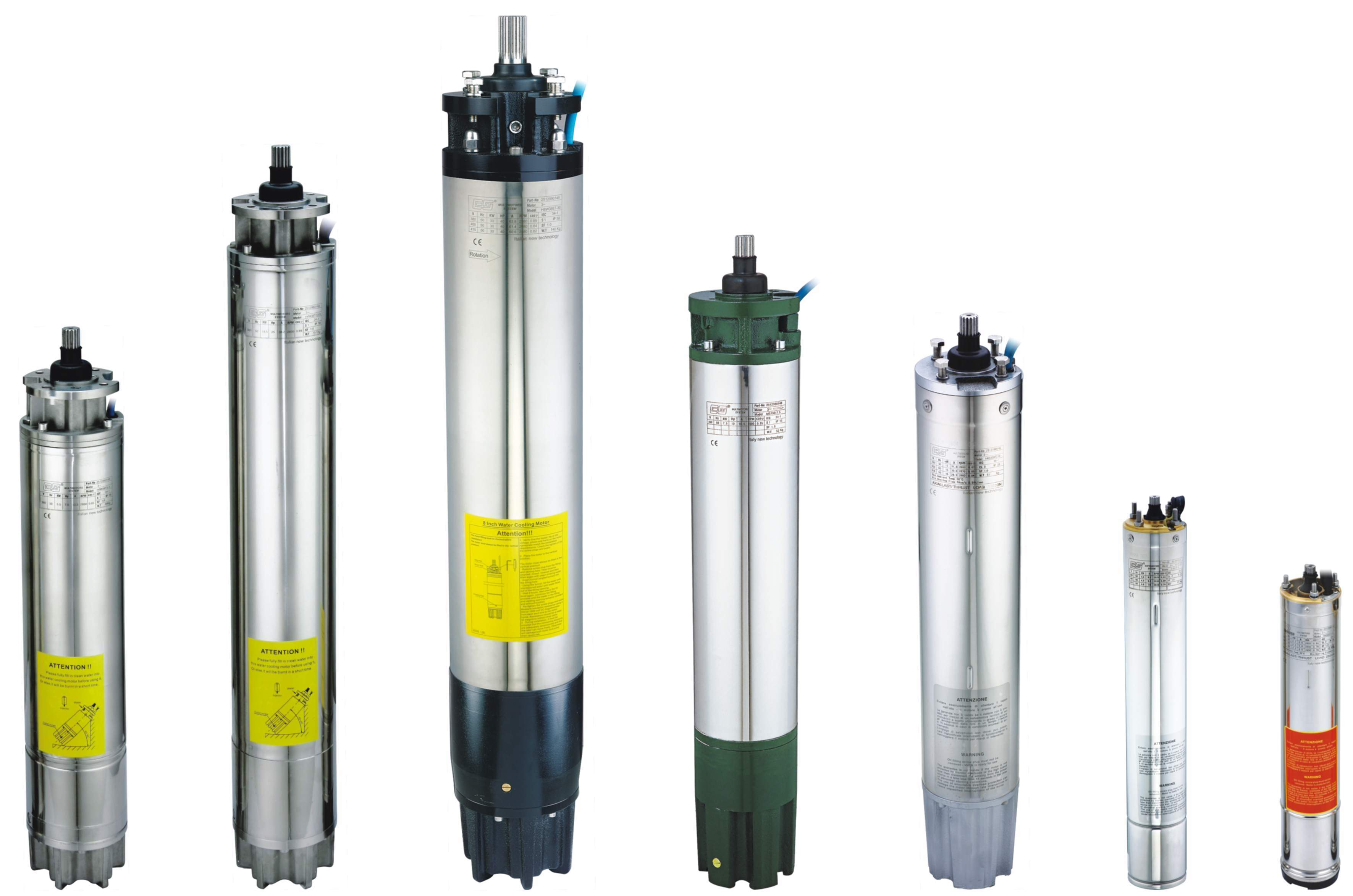 China Submersible Motor Photos Pictures Made In