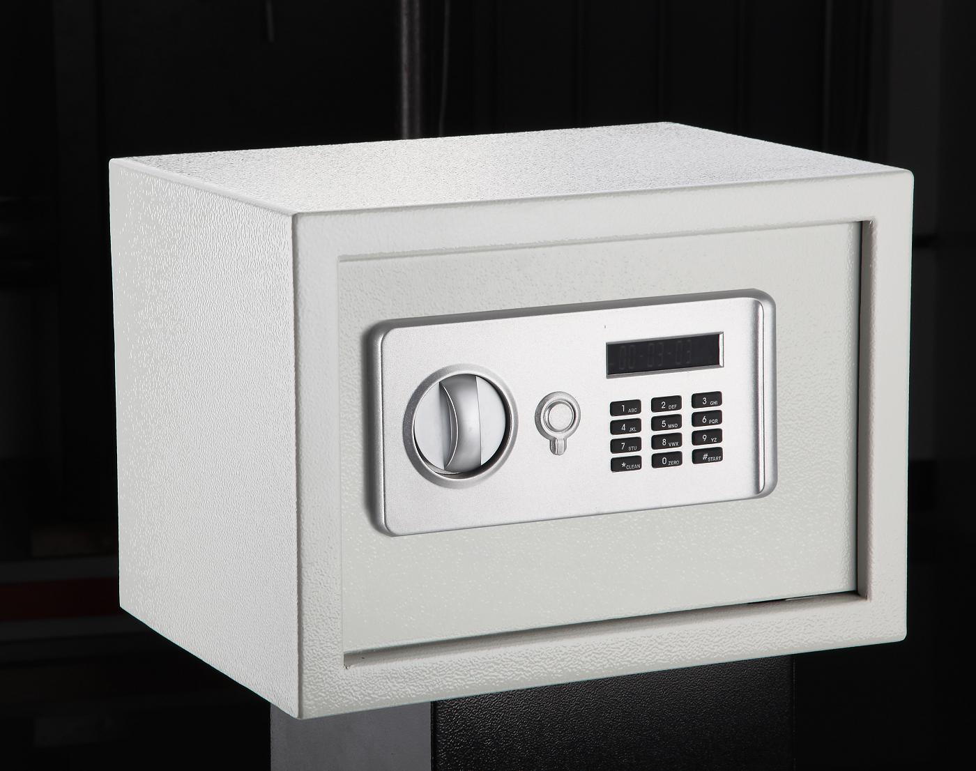 Electronic Safe for Home and Business Use