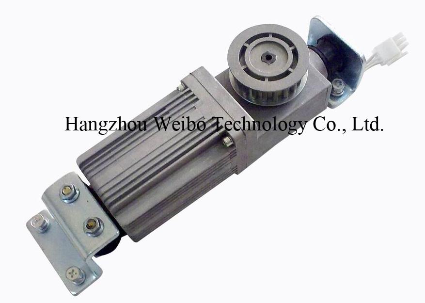 Door motor choosing the best garage door motor for your for Electric garage door motor