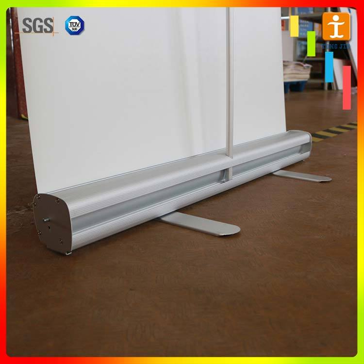 Aluminum Display Rack Roll up Banner Stand