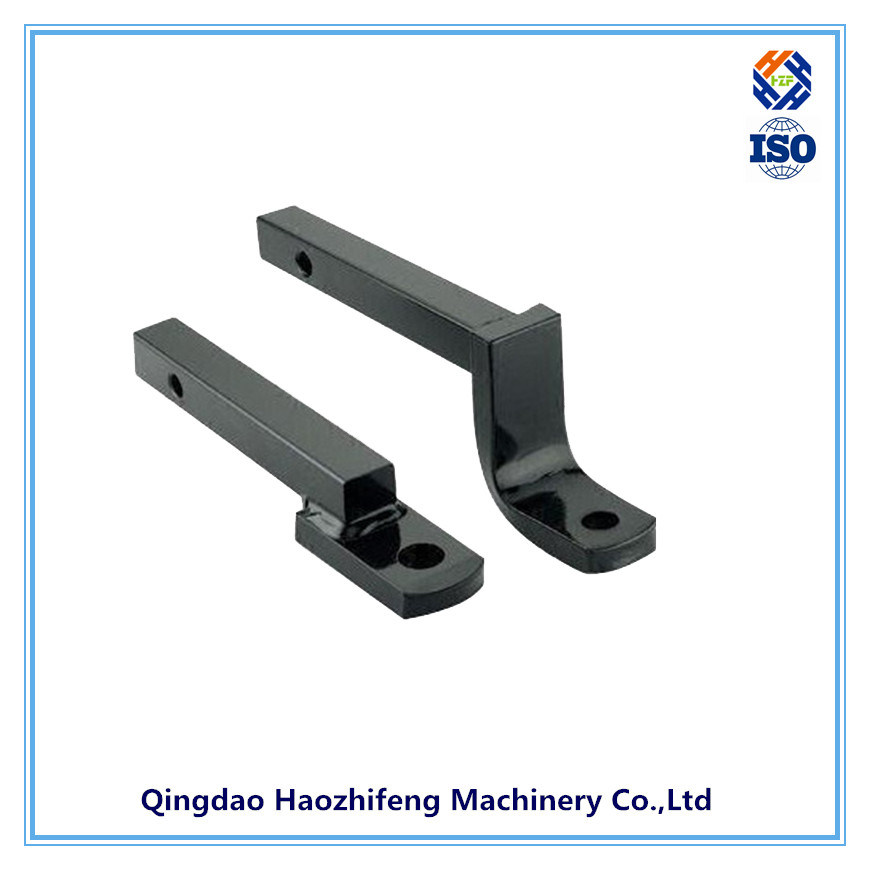 Trailer Part for Hitch Ball Mount 2 Inch Drop