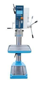 Vertical Drill Press Machine (Vertical Drill Press T-32  T-35)