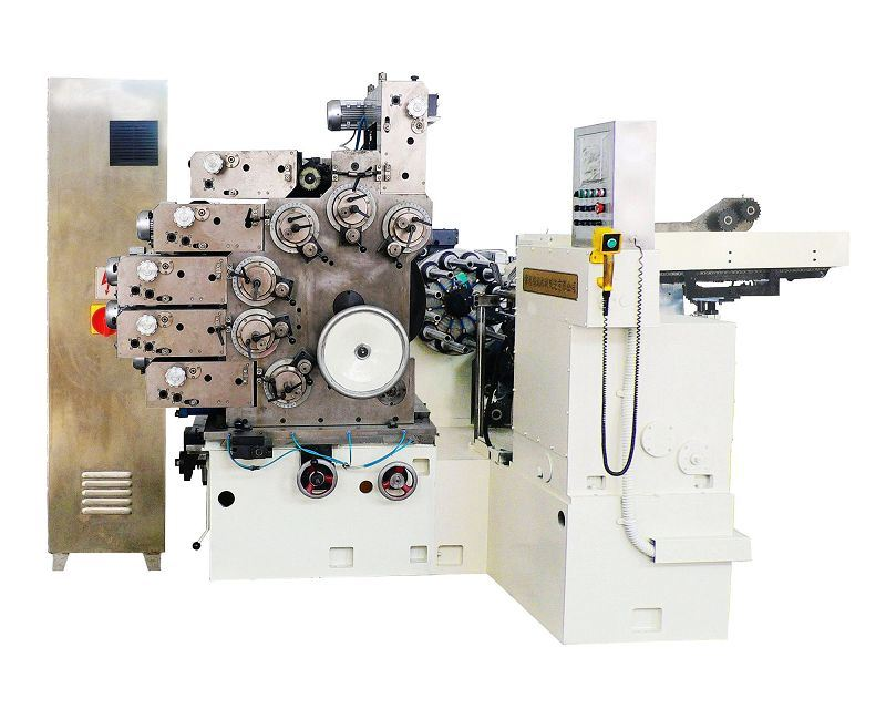 6-Color Printing Machine for Aluminium Can (XR09)