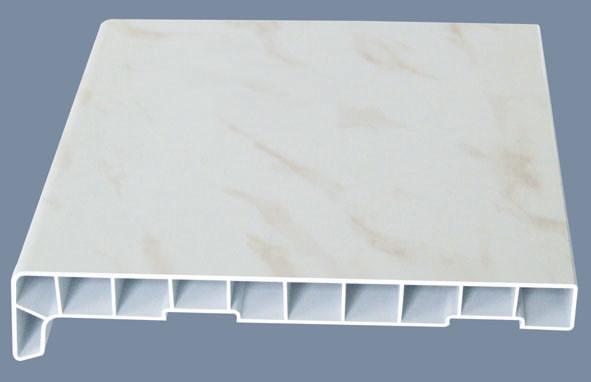 Pvc Windowsills Board Marble China Pvc Windowsills