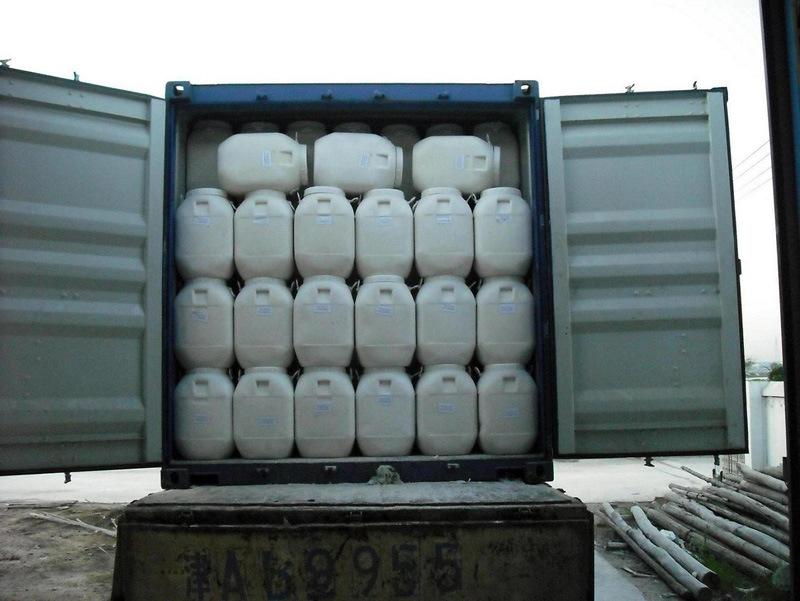 Calcium Hypochlorite 65% Calcium Process