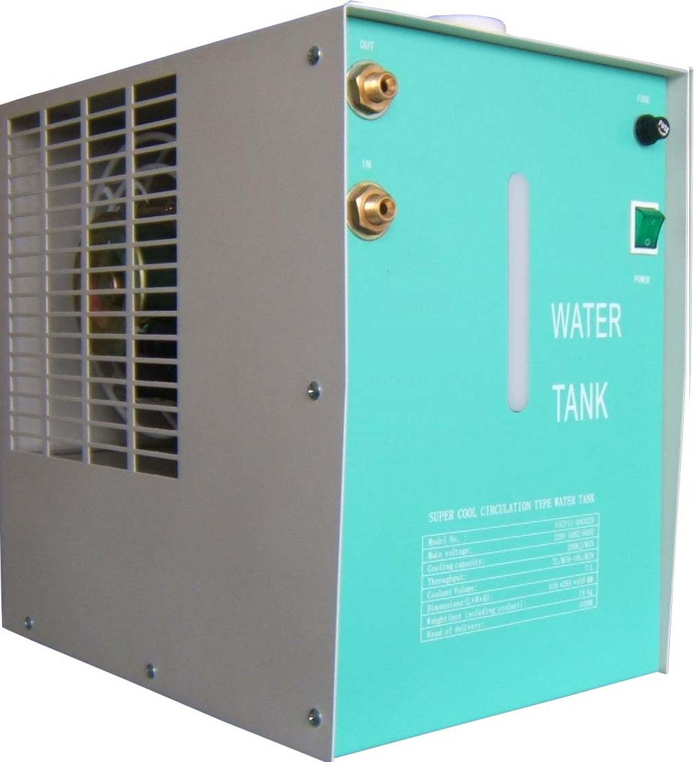 Water Cooling Units : China water cooling unit cu cooler