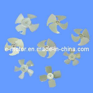 Small Plastic Fan Blade, Impeller