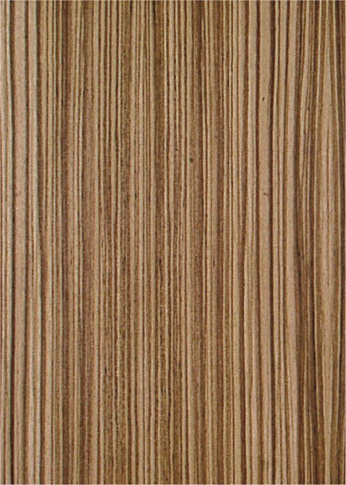 China Zebrano Veneer Plywood (ZBQC) - China Plywood, Fancy ...