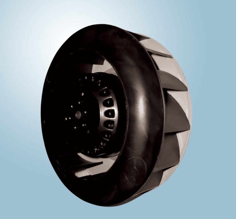 Backward Curved Fan : China backward curved centrifugal fans kc m